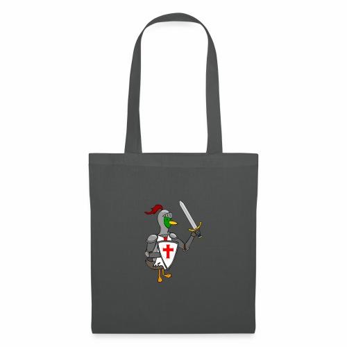 ducking crusade - Tas van stof