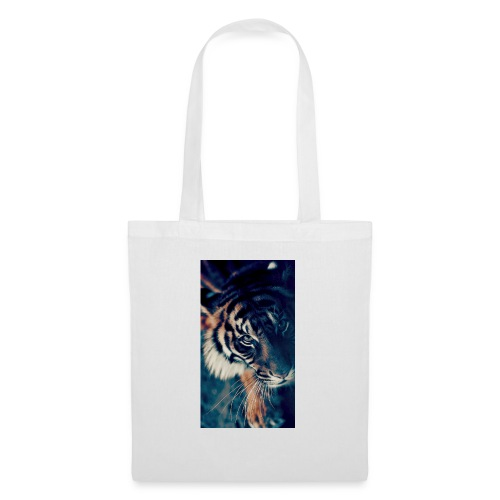 Tiger Shirt - Stoffbeutel