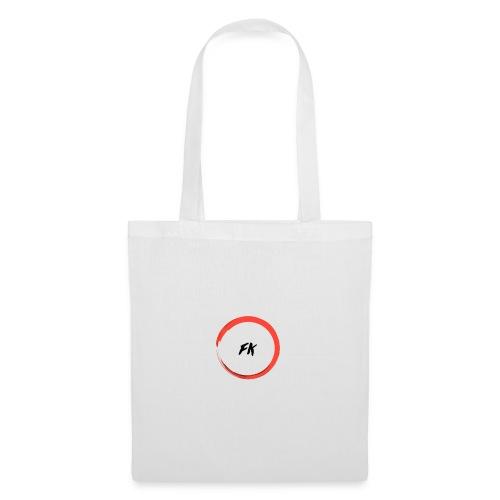 Logo 2 merch - Tas van stof