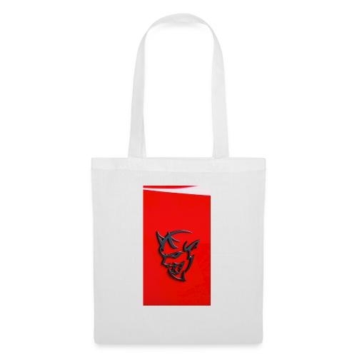 Dodge demon - Tote Bag
