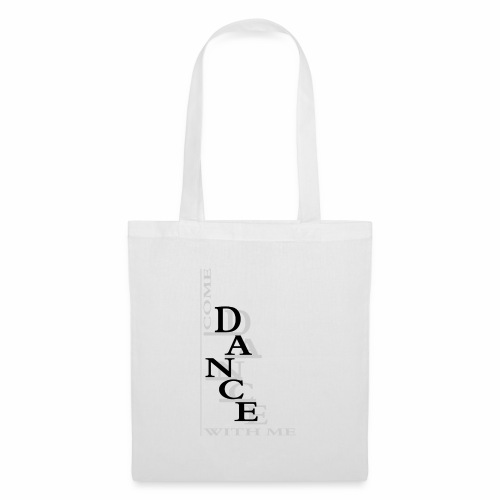 Come Dance With Me - Tote Bag
