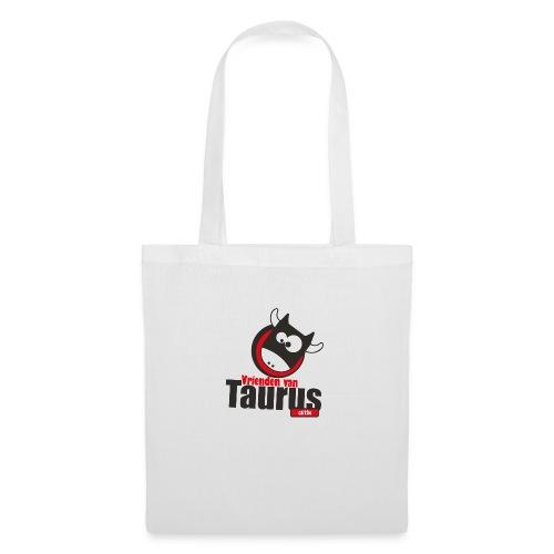 Vrienden van Taurus - Tas van stof