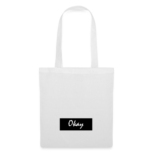 Okay - Tote Bag