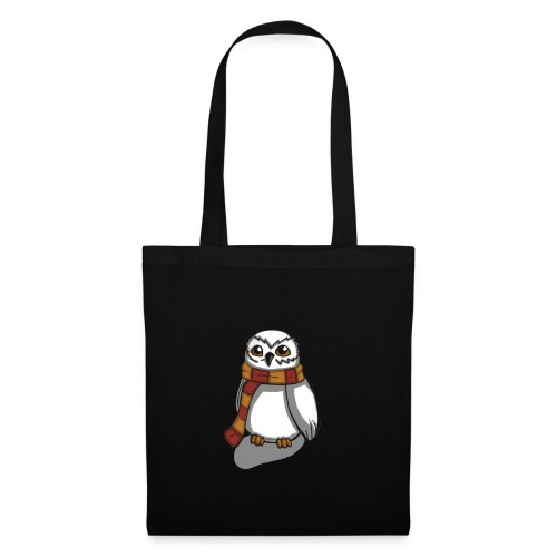 Chouette - Tote Bag