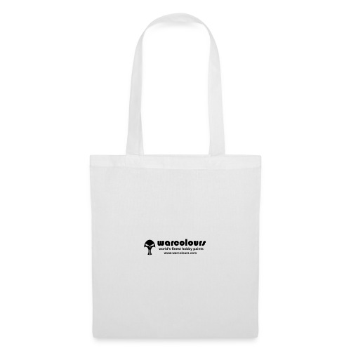 warcolours world's finest hobby paints - Tote Bag
