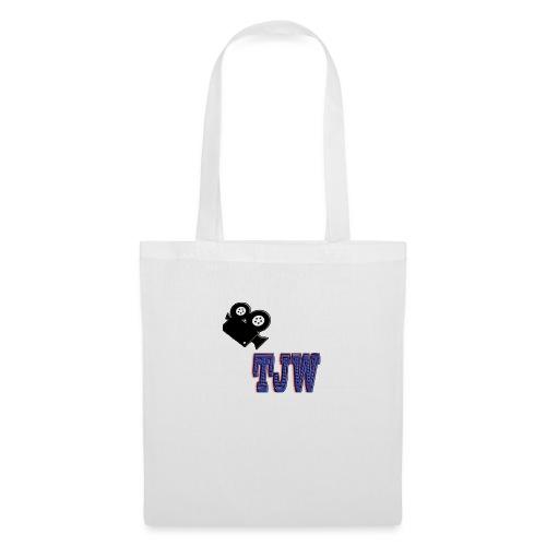 tjw - Tote Bag