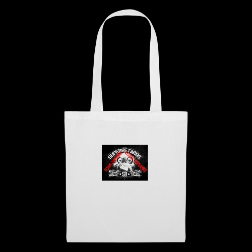 elsace-supermot - Tote Bag