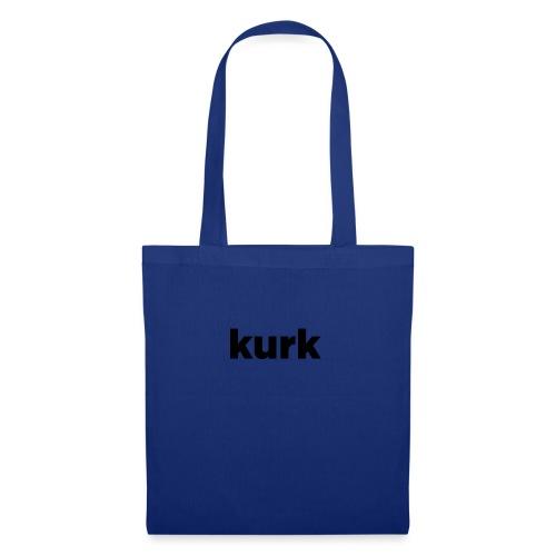 kurk - Tas van stof