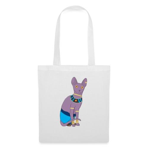 Sphynx cat - Tote Bag