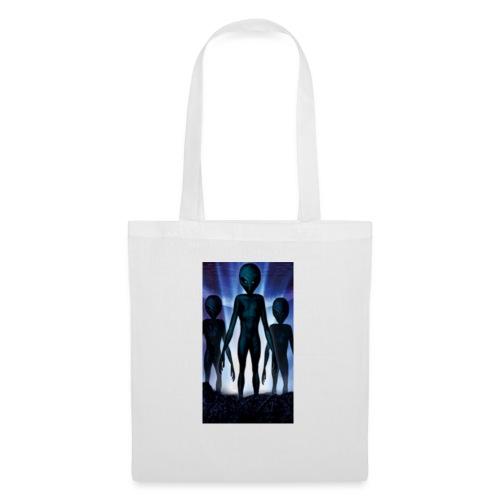 Alien 👽 - Stoffbeutel
