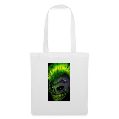 little Lewis 10 - Tote Bag