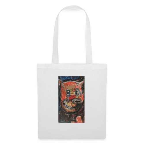 Loup Love - Tote Bag