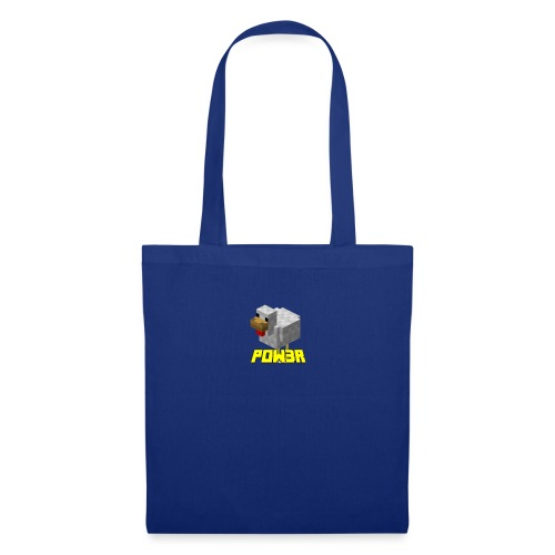POw3r sportivo - Borsa di stoffa