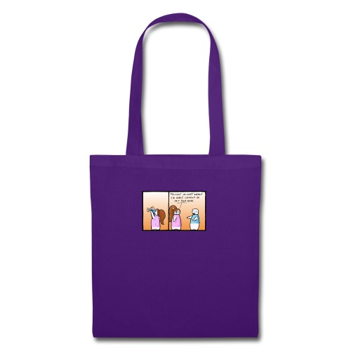 doute - Tote Bag
