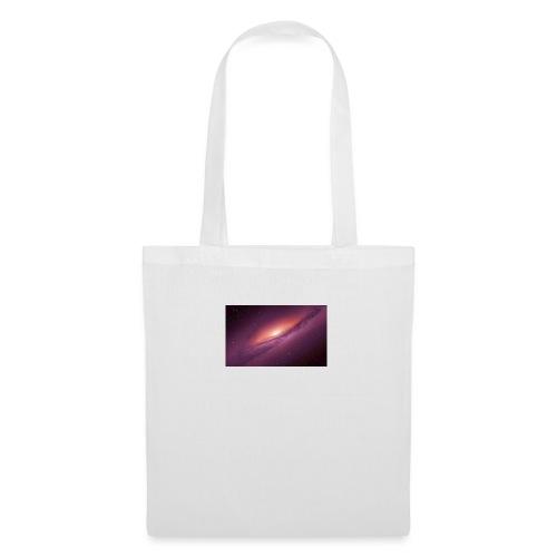 Galaxie no Time - Stoffbeutel