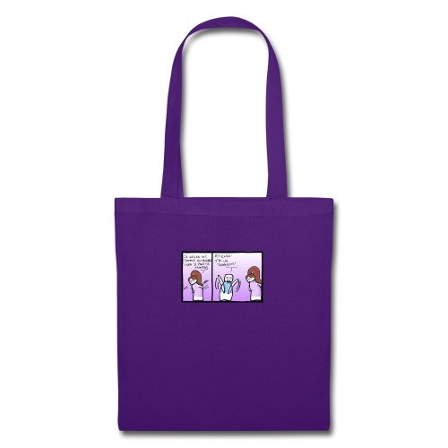 tournevis - Tote Bag