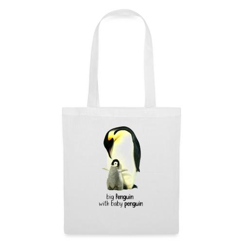 Pingvin - Mulepose