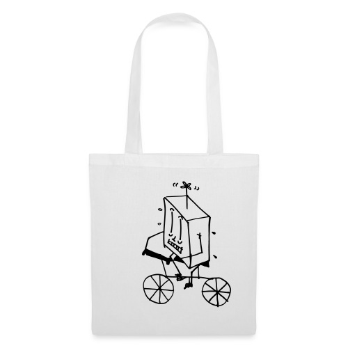 bike thing - Tote Bag