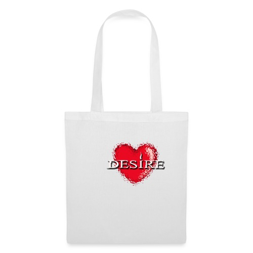 Desire Nightclub - Tote Bag