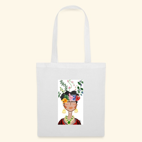 Frida - Borsa di stoffa