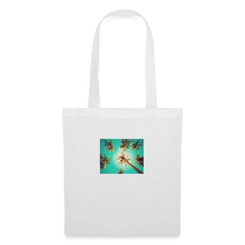 palm pinterest jpg - Tote Bag