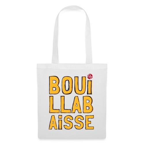 dt bouillabaisse folk sketchsolid towert - Tote Bag