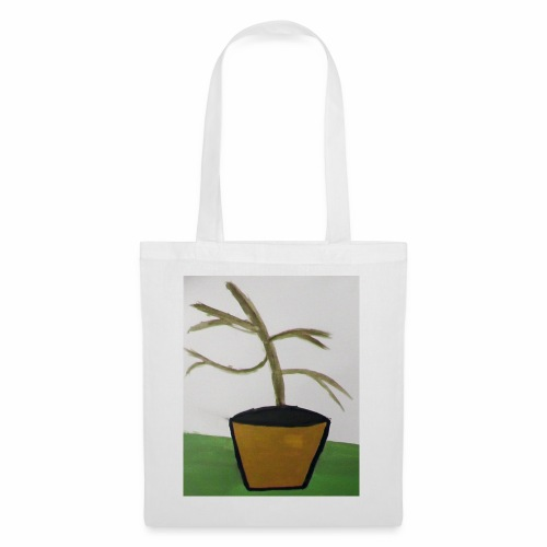 Plant - Tote Bag