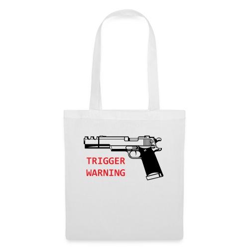 Anti-Snowflake Trigger Warning Collection - Tote Bag