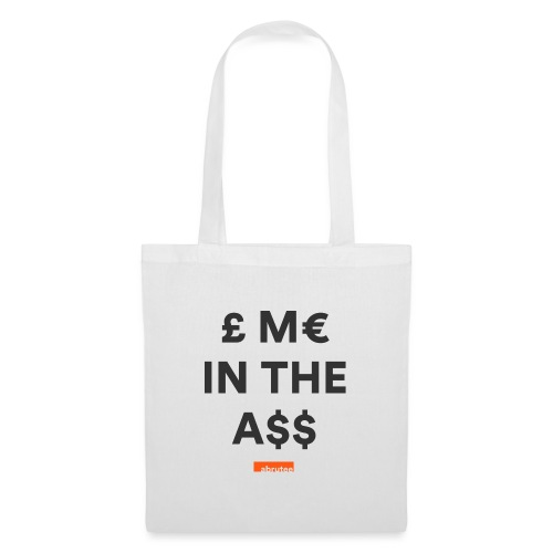 £ m in the a $$ - Tote Bag