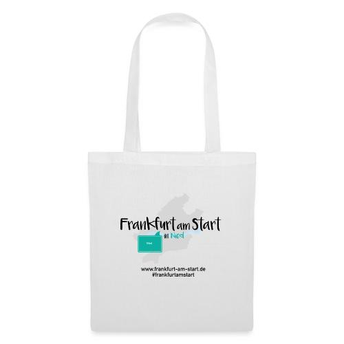 Frankfurt am Start Nied - Stoffbeutel
