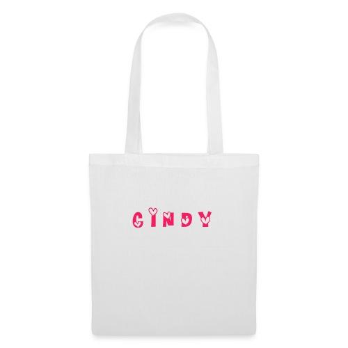 Cindy - Sac en tissu