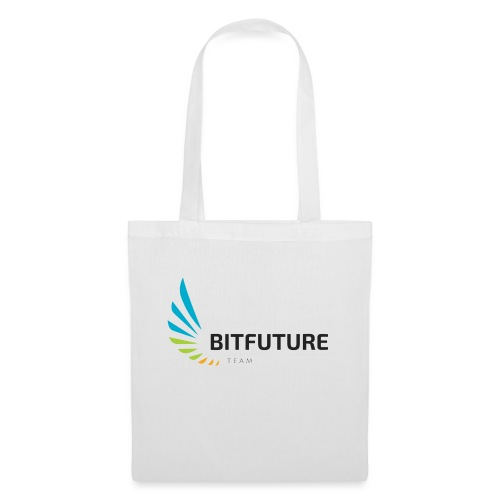 Team BitFuture - Stoffbeutel