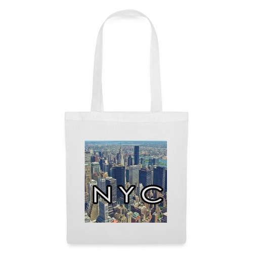 nyccarre - Tote Bag