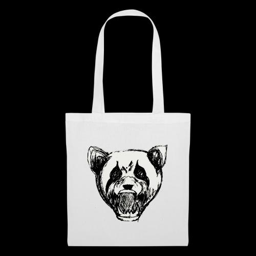 NatureRebellion Panda - Tote Bag