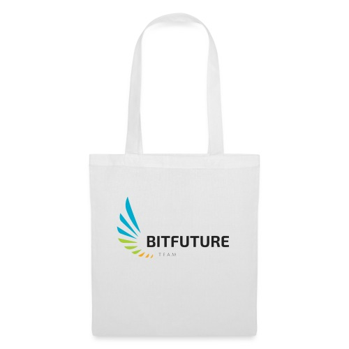 Team BitFuture - Stoffbeutel