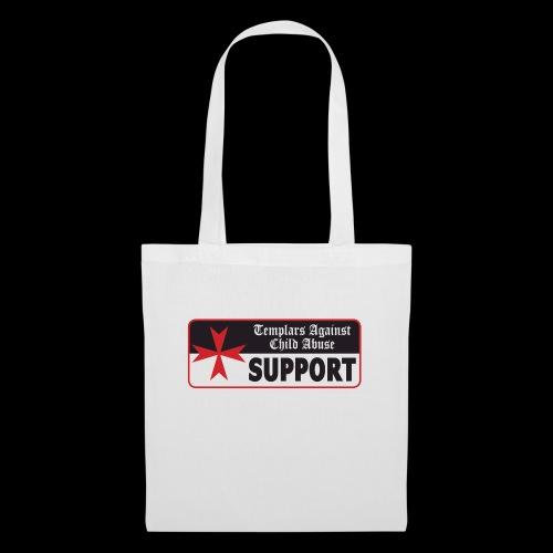 SUPPORT TACA FRANCE LONG - Sac en tissu