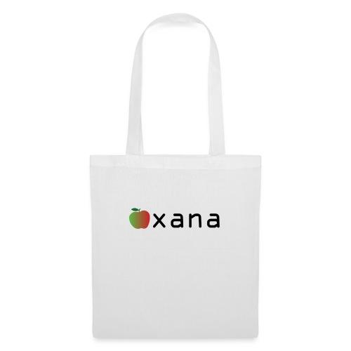xana/apple - Bolsa de tela