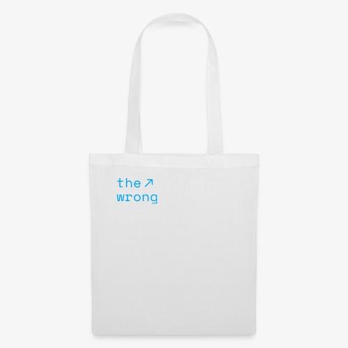logo x link - Tote Bag