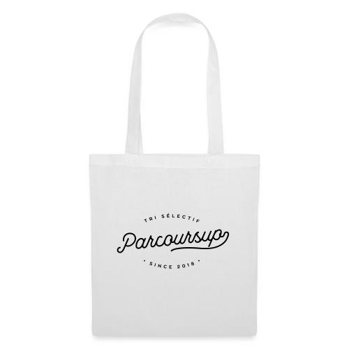 Parcoursup - tri sélectif since 2018 - Tote Bag