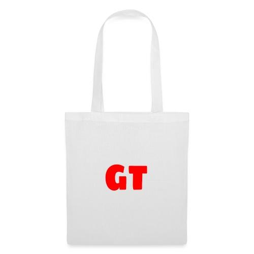 GT Logo - Tas van stof
