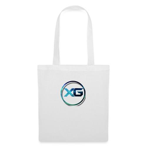 XG T-shirt - Tas van stof