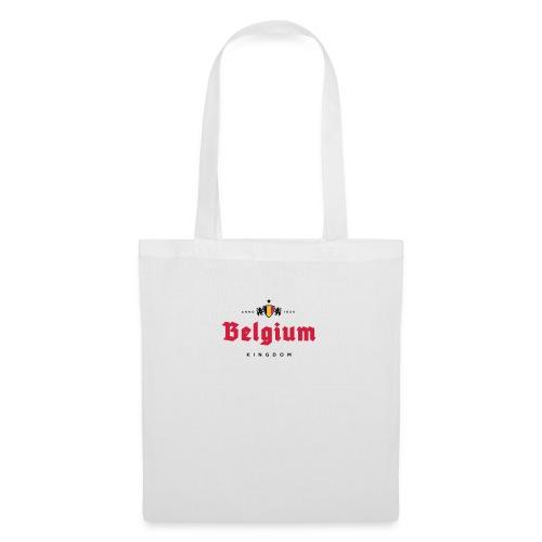 Bierre Belgique - Belgium - Belgie - Sac en tissu