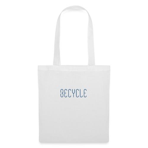 Becycle LOGO - Sac en tissu