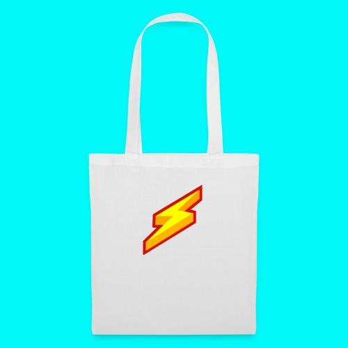 Lightning Shirt - Tas van stof