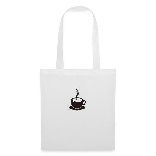 Taza de Café (coffee) - Bolsa de tela
