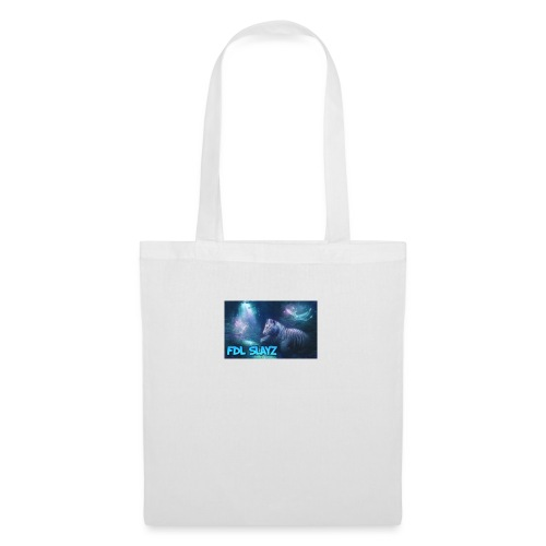 SLAYZ Clothing - Tote Bag