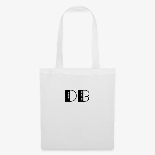 D OF DAVID, B OF BOXWOOD - Borsa di stoffa