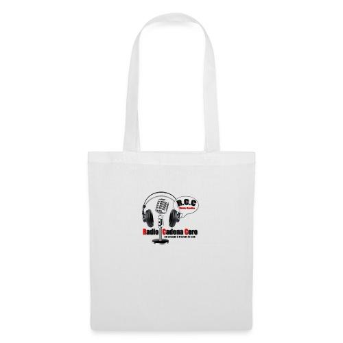 nouveau logo radio - Tote Bag