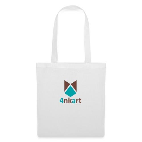 logo 4nkart - Tote Bag