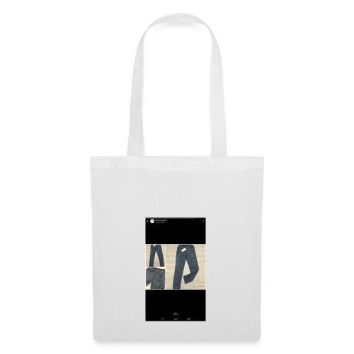 Allowed reality - Tote Bag